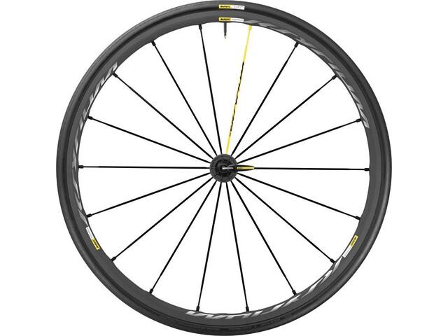 Mavic Ksyrium Pro Exalith Front Wheel 25 black